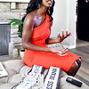 Miss Indiana USA, A'Niyah Birdsong, talks about her believing there were omens in her favor to win the title this year. One being holding the pageant in her hometown of Anderson, and another, holding it at the Paramount Theatre.