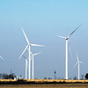 93 wind turbines are up and operating generating electricity in the Wildcat I Wind Farm project in northwest Madison County and eastern Tipton County.