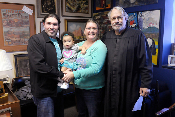 Couples getting married on 12-12-12.