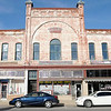 Pendleton has been approved for Main Street, a project of the National Trust for Historic Preservation, aimed at helping communities revitalize their downtowns and neighborhood commercial districts. Pendleton's downtown commercial district covers roughly 12 blocks centered around the intersection of State Street and Pendleton Avenue.