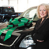 Mary Jamerson, President and owner of Autoworld, is The Herald Bulletin's person of the year.