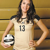 Madison-Grant's Hunter Wise is The Herald Bulletin's Volleyball player of the year.