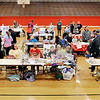 John P. Cleary |  The Herald Bulletin<br /> 40 Alexandria Intermediate School third to sixth graders participated in the school's Kidpreneur Holiday Market this past week.