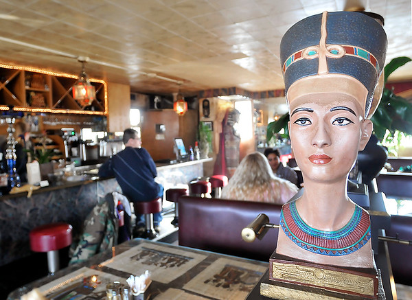 John P. Cleary    The Herald Bulletin<br /> The Nile Restaurant offering Mediterranean cuisine to Anderson for almost 30 years is closing Dec. 23rd.
