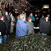 Don Knight |  The Herald Bulletin<br /> The Joy Circle at Park Place Church of God sings Christmas carols.