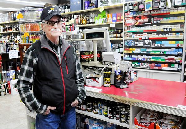 Don Knight   The Herald Bulletin<br /> POV Jerry Lindsay