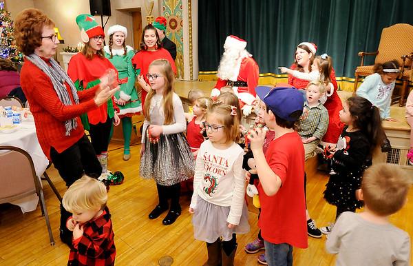 Children's Magical Christmas