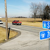 17 square miles of land in the southwest part of Madison County, including State Road 13 from County Road 400S to I 69, are included in Anderson Kevin Smith's proposed annexation as part of a new growth initiative for the city.