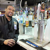 The Herald Bulletin Readers voted Hoosier Park's David Allen as the best bartender.