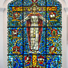 AU faculty members of the School of Theology will preach about different elements of the stained glass window that is in Miller Chapel.  The sermon series will involve ten faculty members.