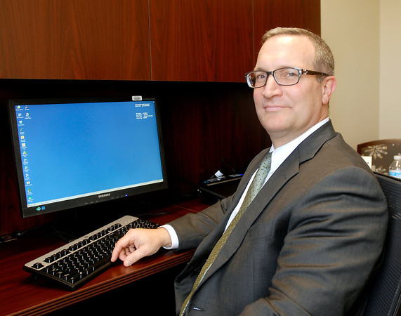 Dr. James Callahan, board certified neurosurgeon, has joined the staff of Community Hospital.