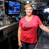 Don Knight | The Herald Bulletin<br /> Tiffany Clegg was chosen by readers of The Herald Bulletin as Best Bartender.  She tends the bar at The Curve at Grandview.