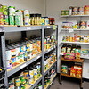 Don Knight   The Herald Bulletin<br /> Daybreak Community Church held a dinner for volunteers of the Lapel Food Pantry.