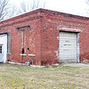 John P. Cleary |  The Herald Bulletin<br /> Building at 308 North Meridian Street in Ingalls that is being considered for a new town hall after renovation.