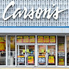 Don Knight | The Herald Bulletin<br /> With the closing of Carson's Mounds Mall will be without an anchor store.