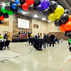 John P. Cleary | The Herald Bulletin<br /> Grand opening of Changing Lives Behavior Analysis Services in the former Meadowbrook School building was held Tuesday evening.  Changing Lives has partnered with Journey Church of Christ for space in their facility.