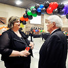 John P. Cleary | The Herald Bulletin<br /> Grand opening of Changing Lives Behavior Analysis Services in the former Meadowbrook School building.