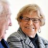 John P. Cleary | The Herald Bulletin<br /> Betty Church, 94.