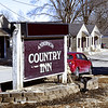 John P. Cleary | The Herald Bulletin<br /> Exterior shots of the Anderson Country Inn at 5836 MLK Blvd.