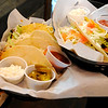 Don Knight | The Herald Bulletin<br /> Tacos are the special on Taco Tuesday at The Stable in Pendleton.