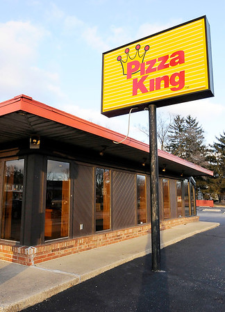 Don Knight   The Herald Bulletin<br /> Pizza King was voted as the best pizza in Madison County by readers of The Herald Bulletin.