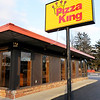 Don Knight | The Herald Bulletin<br /> Pizza King was voted as the best pizza in Madison County by readers of The Herald Bulletin.