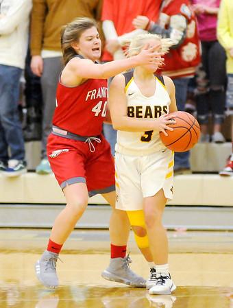 Sectional basketball