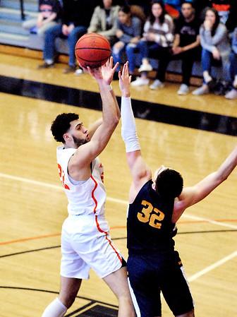 AU Basketball