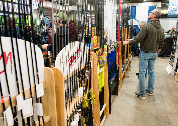 Indianapolis Boat Sport and Travel Show