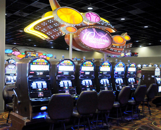 A state Senate committee is scheduled to take up a bill Wednesday that would drop a ban on live table games, such as blackjack and roulette, at Hoosier Park.