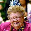 Mary Hanna ,of Middletown,  was ready to greet the new year at Hoosier Park Racing & Casino's Las Vegas LIVE The Big Show New Year's Eve party.