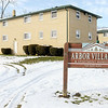 Arbor Village Apartments in Anderson has been closed since Vectren Energy inspectors discovered gas leaks in five buildings at the complex in December.