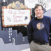 """Scott Owens is the president and founder of Church Street Commons in Alexandria. Church Street Commons will be hosting it's first dinner theater this Saturday, a production of """"Murder Medium Rare"""" by the senior drama team at Alexandria-Monroe High School."""