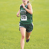 Pendleton Heights' Alex Buck was chosen as The Herald Bulletin's Girls Cross Country Runner of the Year.