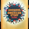 John P. Cleary |  The Herald Bulletin<br /> Indiana Historical Society holds a teacher workshop on Hoosiers and the American Story, a supplemental textbook. This is the front of the text book.