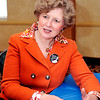 John P. Cleary |  The Herald Bulletin<br /> U.S. Representative Susan Brooks discusses issues facing the Congress and the new administration.