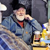 John P. Cleary |  The Herald Bulletin<br /> Even though the business has been closed for about three years, Richard Howard has keep the doors open of the Alexandria Feed & Supply for fellow retirees to gather together in what Howard calls an adult day care center.