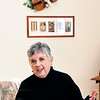 John P. Cleary | The Herald Bulletin<br /> Sonya Eddy talks about her 55 years as director of the Madison County Music Makers.