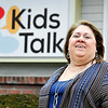 John P. Cleary | The Herald Bulletin<br /> Denise Valdez, of Kids Talk, is a finalist for THB's Person of the Year.