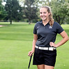 John P. Cleary | The Herald Bulletin<br /> Kristen Hobbs, of Lapel HS, is THB's Girls Golf Player of the Year.