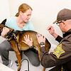 K-9 Narcan training