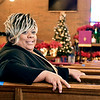 Benita Holbert of Sherman Street Church of God.<br /> For Others Who have made a Difference.
