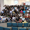 Over 180 youth participated in a convention hosted by Anderson's Church of God of the Israelites at New Horizons United Methodist Church. The convention wrapped up on Wednesday.