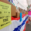 With fireworks sales down retailers have been offering specials on items before the 4th this year to help boost sales.