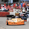 15 different classes of karts raced throuth the streets of Alexandria Saturday in the Alexandria Grand Prix go-kart races.  A full slate of races will be ran Sunday.