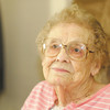 Lena Wyatt of Lapel will be celebrating her 100th birthday on July 4th.