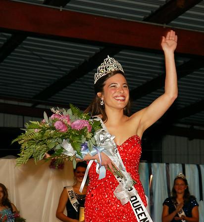 4-H Queen