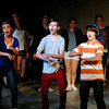John P. Cleary | The Herald Bulletin<br /> Mainstage Theatre presents 13 The Musical is a lively story about being 13 years old and trying to fit in.