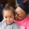 John P. Cleary | The Herald Bulletin<br /> Ashlee Fuller, right, snuggles with her son Kayson, 4, who received a kidney transplant in May of this year. Kayson's Ride will be held July 27th to raise funds to help pay for medical expenses after the kidney transplant.
