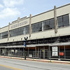 John P. Cleary | The Herald Bulletin<br /> Exterior shot of the former Leeson's Department Store building that  Developers New Hope Services Inc. are renovating into 23 two-bedroom units.